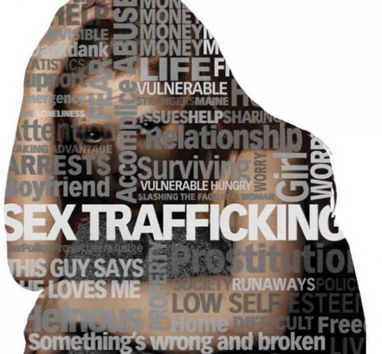 Sex Trafficking in Maine
